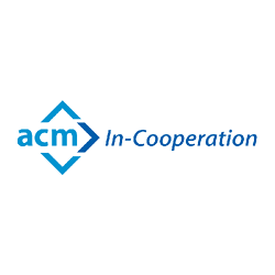ACM In-Cooperation Logo